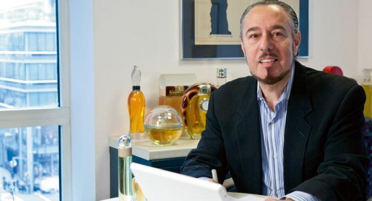 Marc Rosen: From Designer to Brand