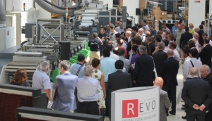 REVO officially unveiled