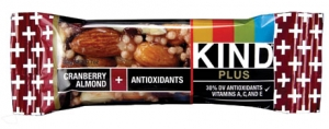 The Next Frontier for Nutrition Bars