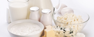 Dairy Research Trends