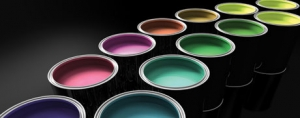 The Pigments Market