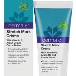 Derma e Adds Stretch Mark Crème