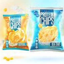 Quest Nutrition Introduces High-Protein Potato Chips