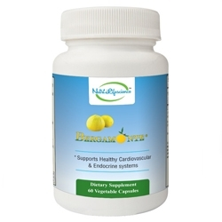 Nutri Lifescience Debuts Bergamonte