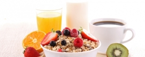 Cereal Fortification Tips & Trends