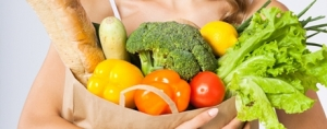 Gallup Gauges U.S. Consumers' Dietary Choices