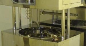 Collette High-Shear Granulator, Model ULTIMAGRAL-1200