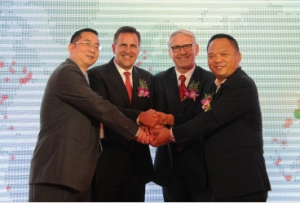 Avery Dennison RBIS announces joint venture in China