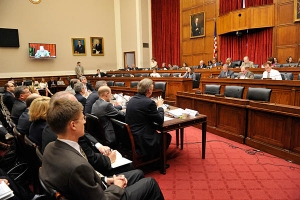 House Hearing Explores Medical Device Review Process