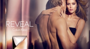 New Calvin Klein Ad for Reveal Fragrance Debuts
