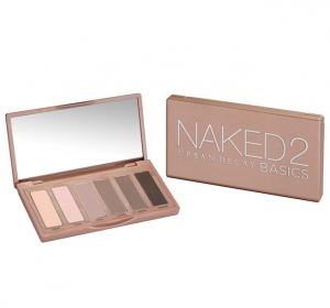 Urban Decay Adds On To 'Naked' Empire