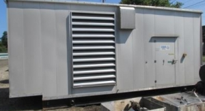 400 kW Caterpillar Genset, Type 3456