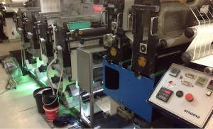 Hally Labels upgrades inspection for traceability labels