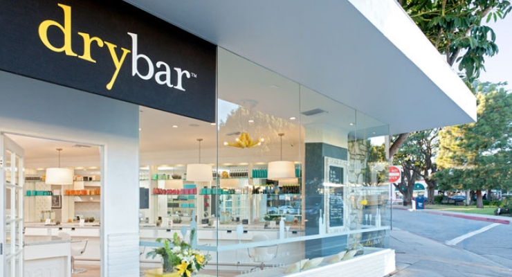 WellBiz Acquires Drybar Franchisor Rights
