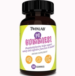 Twinlab Presents PS Gummies