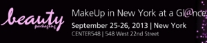 MakeUp in NY 2013