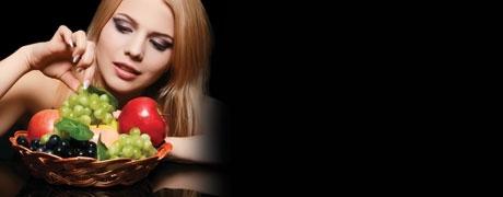 Beauty Through Nutrition