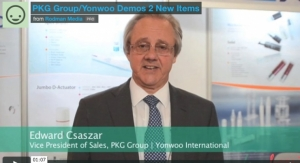 PKG Group/Yonwoo Demos 2 New Items