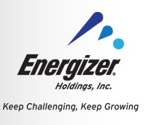 Personnel Changes at Energizer