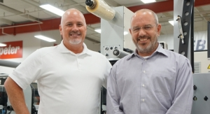 Nilpeter USA strengthens sales team