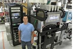 Topflight goes hybrid with DICEweb inkjet engine