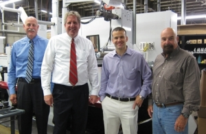 Narrow Web Profile:  Action Packaging Systems, Inc.