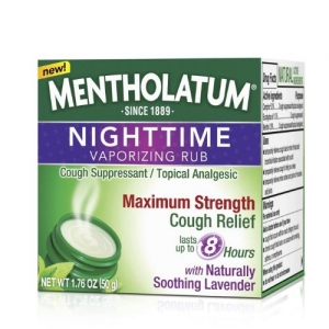 Mentholatum Company Adds New Scent