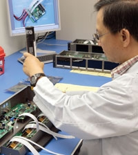 Five Areas to Evaluate When Selecting a Medical Electronics Manufacturing Services Provider