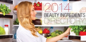 2014 Beauty Ingredients Directory