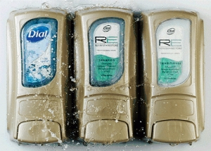 Henkel Rolls Out Dial Eco Smart Amenity Line
