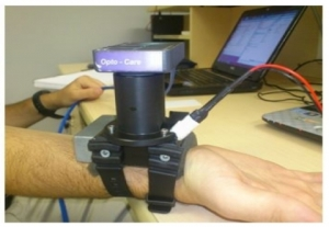 Biometric Watches Use Light to Non-Invasively Monitor Vital Signs