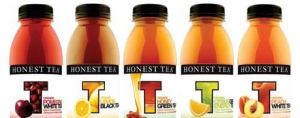 Coke Quenches its Honest Tea Thirst