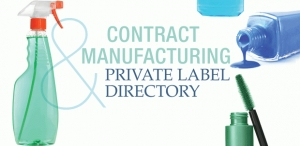 Contract Manufacturing & Private Label Directory