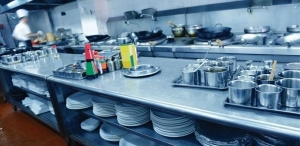 Wipes Play a Key Role in Food Service Cleanup