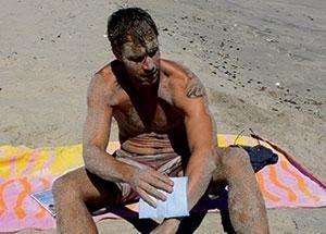Wipes Make Beach Living Easier