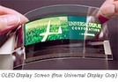 OLEDs: Next Generation Displays and Lighting