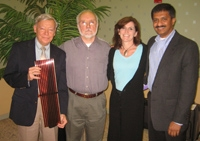 Organic Photovoltaics 2009 Examines Gains in OPV Technology