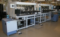 Inkjet Makes Inroads into PV Market