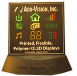 OLEDs are Among the Key Growth Areas for PE