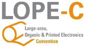 LOPE-C 2012 to Feature New PE Applications, RD Trends