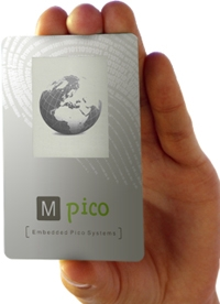 MpicoSys Focus on Customers Needs Drives Success in Field of Miniature Electronic Devices