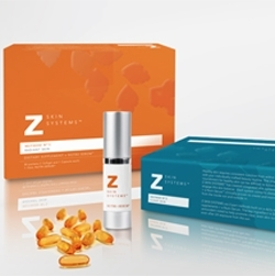 ZSS Skincare Creates Ingestible & Topical Skincare Method