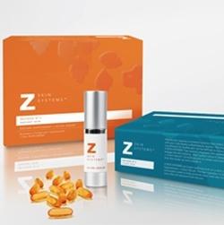 ZSS Skincare Creates Ingestible & Topical Skincare Method