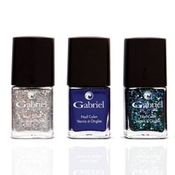 Brooke Anderson Teams Up with Gabriel Cosmetics