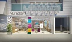 Murad Opens First Stand-Alone Store