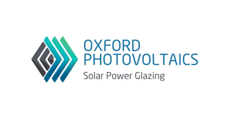 Oxford PV Sees Strong Potential for Perovskite