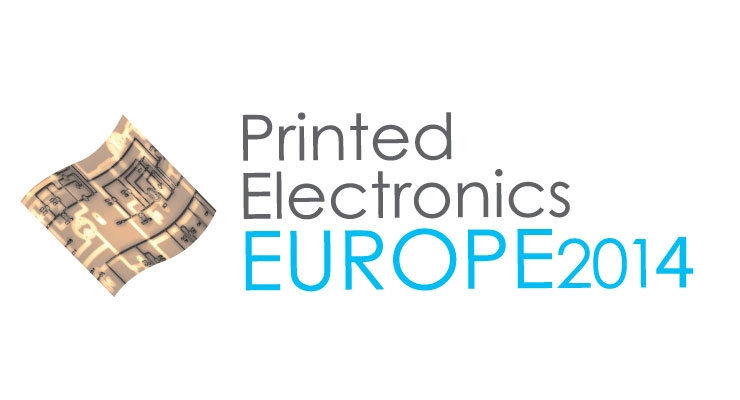 PE Europe 2014 Emphasizes Opportunities for Printed Electronics