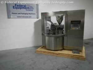 Bosch Encapsulator, Model GKF-2500ASB/IPK