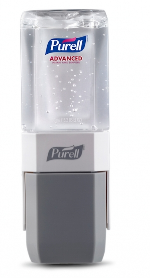 Gojo Debuts New Purell System
