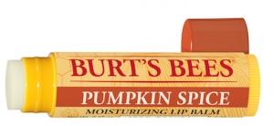 Pumpkin Spice New at Burt